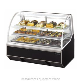 Turbo Air TB-5R Display Case Refrigerated Bakery