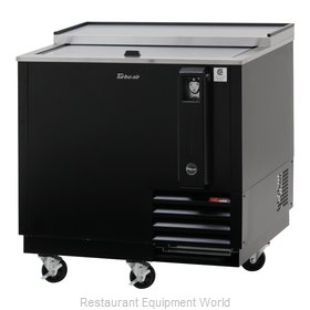 Turbo Air TBC-36SB-N6 Bottle Cooler