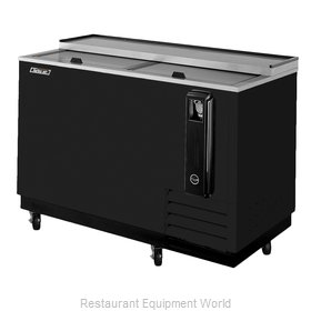 Turbo Air TBC-50SB Bottle Cooler