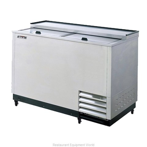 Turbo Air TBC-50SD-GF Glass Froster