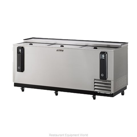 Turbo Air TBC-80SD Bottle Cooler