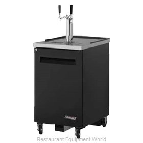 Turbo Air TBD-1SB Draft Beer Cooler