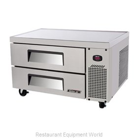 Turbo Air TCBE-36SDR Equipment Stand, Refrigerated Base