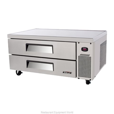 Turbo Air TCBE-48SDR Equipment Stand, Refrigerated Base