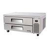 Base Refrigerada, con Encimera, para Planchas <br><span class=fgrey12>(Turbo Air TCBE-48SDR Equipment Stand, Refrigerated Base)</span>