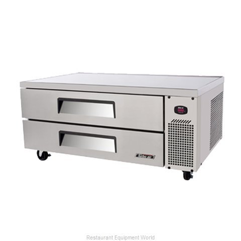 Turbo Air TCBE-52SDR Equipment Stand, Refrigerated Base