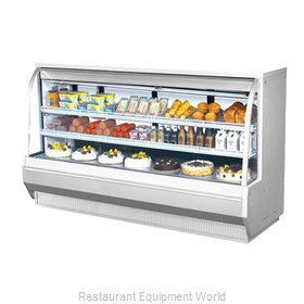 Turbo Air TCDD-96-4-H Display Case, Refrigerated Deli