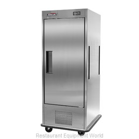 Turbo Air TCR-23D Cabinet, Mobile Refrigerated