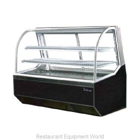 Turbo Air TD-4R Display Case Refrigerated Deli