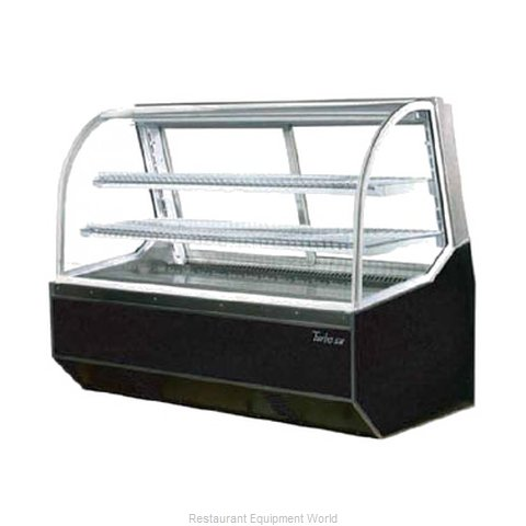 Turbo Air TD-5R Display Case Refrigerated Deli