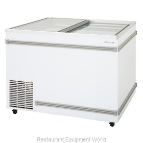 Turbo Air TFS-11F-N Chest Freezer