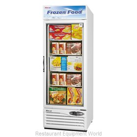 Turbo Air TGF-23F Freezer, Merchandiser