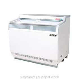 Turbo Air TGF-9F Freezer Frozen Food Horizontal Merchandiser