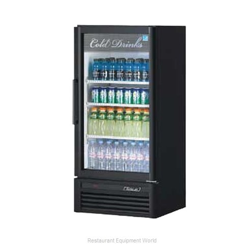 Turbo Air TGM-10SD Refrigerator, Merchandiser