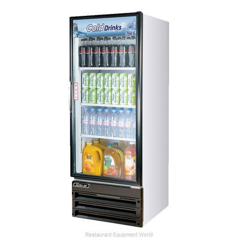 Turbo Air TGM-11RV Refrigerator