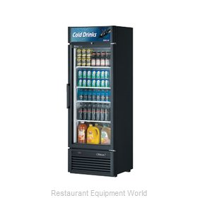 Turbo Air TGM-20SD Refrigerator Merchandiser
