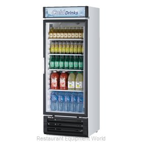Turbo Air TGM-22RV Refrigerator