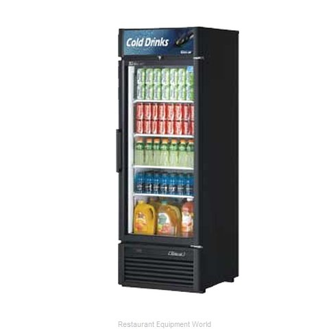 Turbo Air TGM-23SD Refrigerator Merchandiser