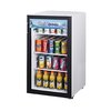 Turbo Air TGM-5R Refrigerator