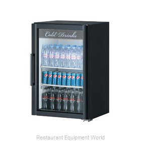 Turbo Air TGM-7SD Display Case Refrigerated Countertop