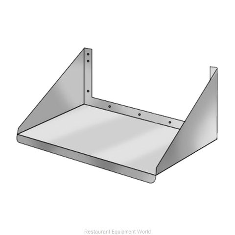 Turbo Air TMWS-1922 Microwave Oven Stand