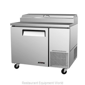 Turbo Air TPR-44SD Pizza Prep Table
