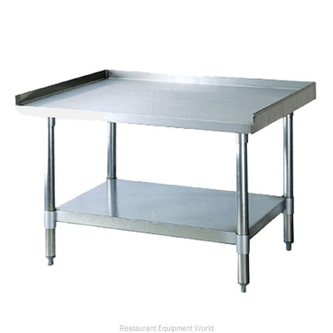 Turbo Air TSE-3036 Equipment Stand, for Countertop Cooking
