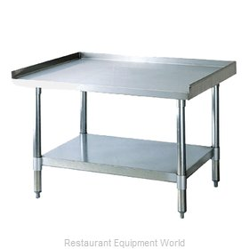 Turbo Air TSE-3048 Equipment Stand, for Countertop Cooking