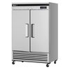 Turbo Air TSF-49SD-N Freezer, Reach-In