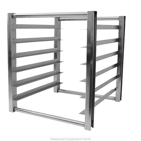 Turbo Air TSP-2224 Pan Insert Rack Refrigerator Cabinet (Magnified)
