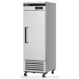 Turbo Air TSR-23SD-N6 Refrigerator, Reach-In