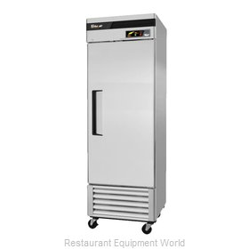 Turbo Air TSR-23SD Refrigerator, Reach-In