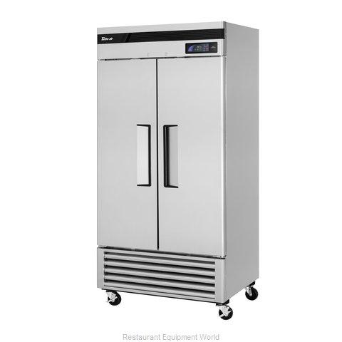Turbo Air TSR-35SD-N6 Refrigerator, Reach-In