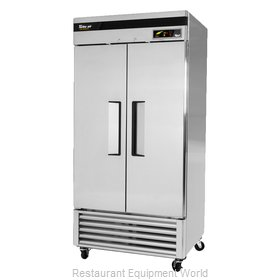 Turbo Air TSR-35SD Refrigerator