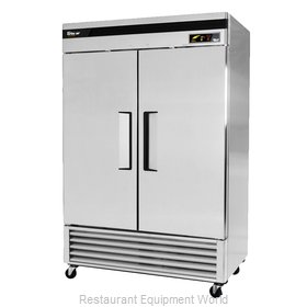 Turbo Air TSR-49SD Refrigerator, Reach-In