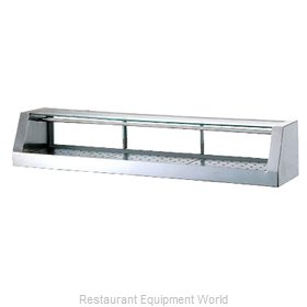 Turbo Air TSSC-6 Display Case Refrigerated Sushi