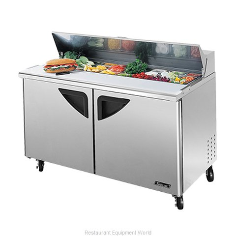 Turbo Air TST-60SD Refrigerated Counter, Sandwich / Salad Top
