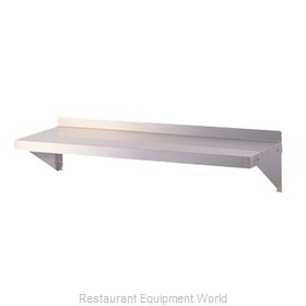 Turbo Air TSWS-1236 Shelving, Wall-Mounted
