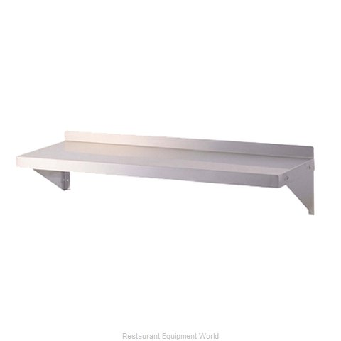 Turbo Air TSWS-1284 Shelving, Wall-Mounted