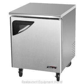 Turbo Air TUF-28SD Freezer, Undercounter, Reach-In