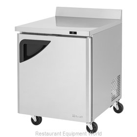 Turbo Air TWR-28SD-N Refrigerated Counter, Work Top
