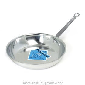 Tuxton China AAP-070 Fry Pan