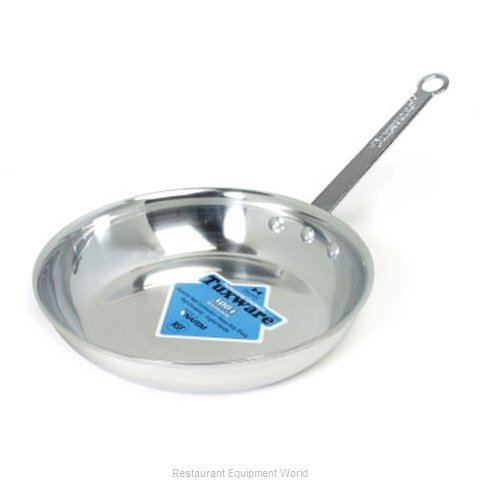 Tuxton China AAP-120 Fry Pan