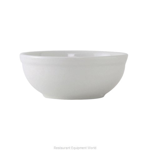 Tuxton China ALB-1253 Bowl China 9 - 16 oz 1 2 qt