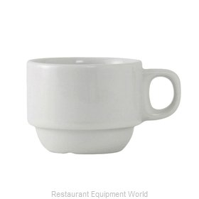 Tuxton China ALF-0303 Cups, China