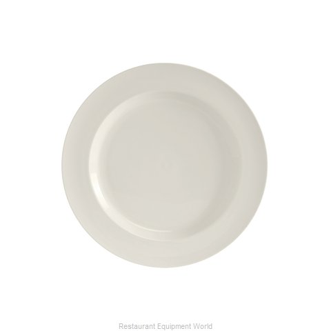 Tuxton China AMU-005 Plate, China