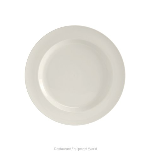 Tuxton China AMU-006 Plate, China