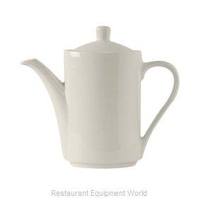 Tuxton China AMU-101 Coffee Pot/Teapot, China