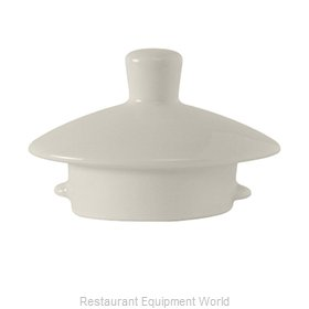 Tuxton China AMU-101L China, Cover / Lid