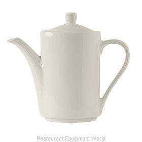 Tuxton China AMU-102 Coffee Pot/Teapot, China